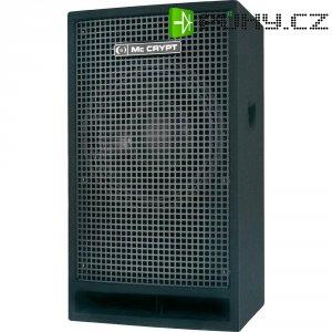 Aktivní subwoofer Mc Crypt SUB12A, 120 dB, 200/300 W
