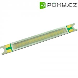 High Power LED Kingbright KAS-4805SYLS/5, 75lm, žlutá