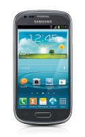Samsung Galaxy S III mini VE (i8200) Titan Gray
