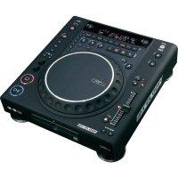 DJ single CD/MP3 přehrávač Reloop RMP-3 Alpha, USB