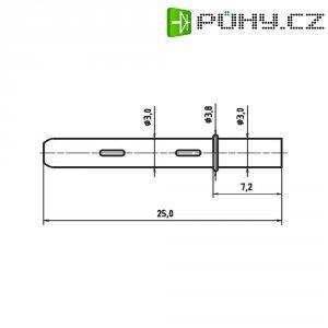 Ochranný kryt pro zkušební hrot PTR H 1040