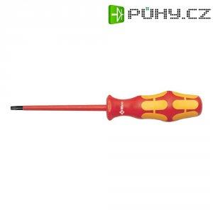 Šroubovák Wera TORX® VDE, TX10 x 80 mm