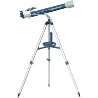 Teleskop Bresser Optik Visomar Junior 60/700 AZ1 8843100, 35 až 175 x