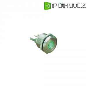 MODRE OSV.TL. ODOL. 24VDC/50MA, 22 mm