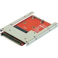 Konvertor mSATA SSD/IDE