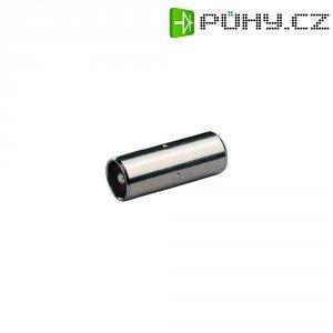 Spojka BKL Electronic, 0410311, anténní zástrčka ⇔ anténní zástrčka, 75 Ω