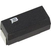 SMD rezistor Bourns PWR5322WR100JE, 0,1 Ω, 5322, 3 W, 5 %