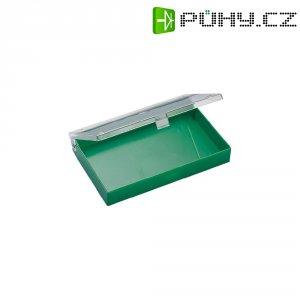 Zásobník na součástky (krabička), 164 x 31 x 101 mm