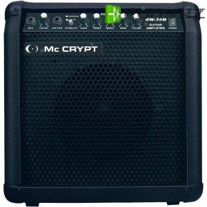 Kytarové kombo Mc Crypt GW35 M