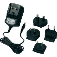 Síťový adaptér HN Power HNP10I-150-C, 15 V/DC, 660 mA