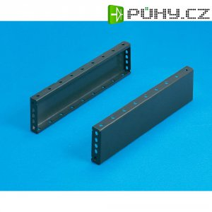 Přístrojová skříň, ocelový plech, Rittal TS 8601.060, 600 x 100 mm, šedá (TS 8601.060)