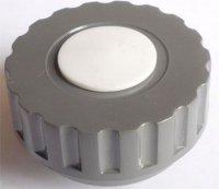 Knoflík WF24328, 40x26,2mm, hřídel=10mm