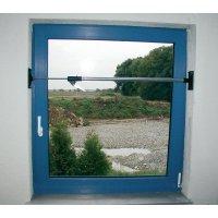 Dveřní a okenní rozpěrná tyč 824188, 0.87 - 1.48 m, Max.nosnost: 60 kg
