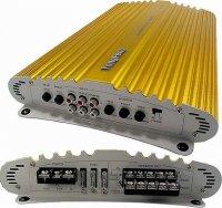 Autozesilovač ARG4.1 4x70W+1x230W RMS/4ohm