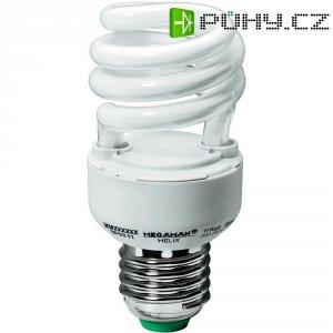 Úsporná žárovka spirálovitá Megaman Helix E27, 11 W, super teplá bílá
