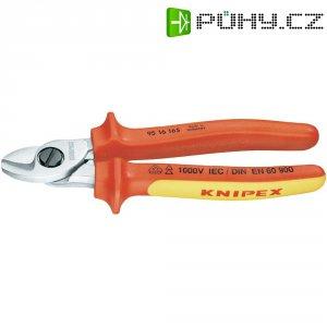 Štípací kleště na kabely VDE Knipex 95 16 165, 165 mm