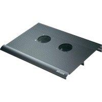 """Chladicí podložka pro notebooky Akasa 43,2 cm (17\"""") , hliníková"""