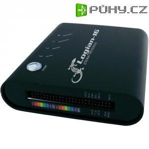 USB logický analyzátor Meilhaus Electronic Logian-32, 75 MHz