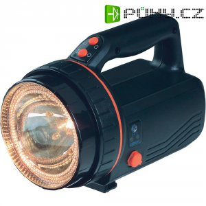 Akumulátorová ruční LED svítilna IVT Profi Plus PL-838LB