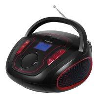 Radiopřijímač s USB/MP3 SENCOR SRD 230 BRD