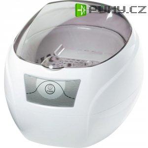Ultrazvuková čistička 600 ml, 50 W, 150 x 130 x 40 mm