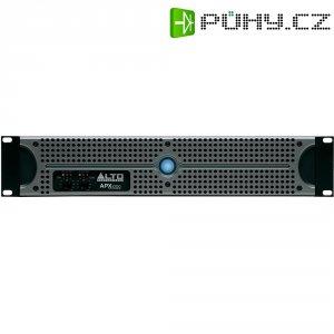 Koncový stupeň Alto APX1000, 2x 400/250 W