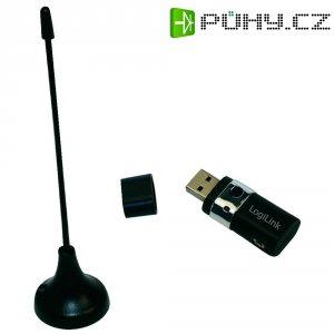 DVB-T USB tuner LogiLink, USB 2.0