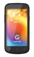 GIGABYTE GSmart Aku A1 Quad Core černý (2Q001-00015-390S)