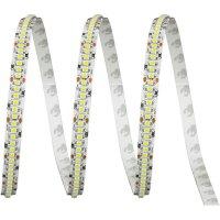 LED pás ohebný samolepicí 24VDC ledxon 9009059, 9009059, 25 mm, teplá bílá