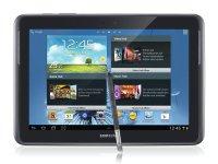 Samsung Galaxy Note 10.1 Wi-Fi (N8010) Gray (GT-N8010EAAXEZ)