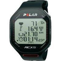 Sportovní hodinky s měřením pulzu a GPS Polar RCX5-MULTI