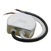 Zdroj spínaný pro LED diody + pásky IP66, 12V/ 5W/0,42A