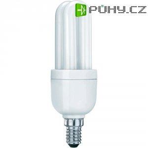 Úsporná žárovka trubková Sygonix E14, 7 W, teplá bílá