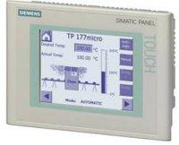 PLC rozšíření displeje Siemens TP 177micro 6AV6640-0CA11-0AX1, 320 x 240 px