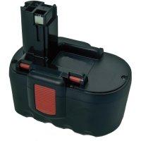 Akumulátor AP APBO/CL P2113, NiCd, 24 V, 2,0 Ah, 4041683121039