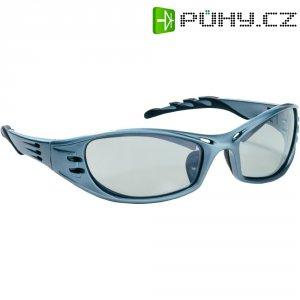 Ochranné brýle 3M Fuel, 71502-00001C, šedá