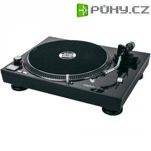 USB gramofon Reloop RP-2000 MK3, přímý pohon, černá