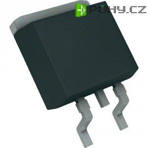 Regulátor napětí/spínací regulátor TSC TS1117CP33 R0, 3,3 V, TO 252