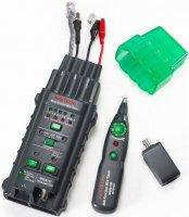 Multifunkční tester kabelů MASTECH MS6813