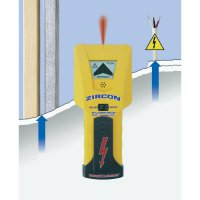 Detektor kovů a elektrických vedení Zircon STUDSENSOR PRO LCD