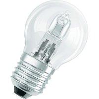 Halogenová žárovka Osram, E27, 30 W, stmívatelná, teplá bílá