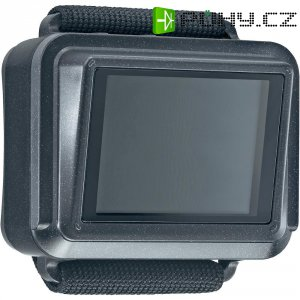 Monitor sygonix 43594W, 6,35 cm, 320 x 240 px
