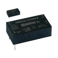 Síťový zdroj do DPS Aimtec AMEL5-15SMAZ, 15 VDC, 0.33 A