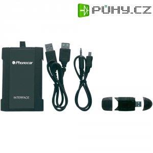 Audio přehrávač pro USB a SD/MMC karty Phonocar