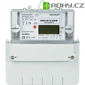 Digitální elektroměr EasyMeter Q3D A3024, 100 A