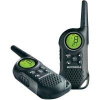 PMR radiostanice Motorola TLKR T6, 2 ks