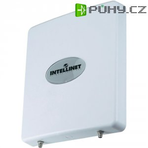 Wlan MIMO anténa, 12 dBi, 2,4 GHz, Intellinet