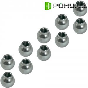 Sada kulových kloubů GAUI, 4,8 mm (217407)