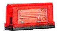 Osvětlení SPZ pro přívěsy, FT - 022