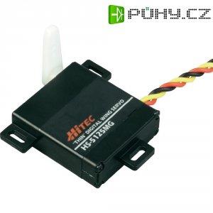 Speciální servo digitální Hitec HS-5125MG, JR konektor